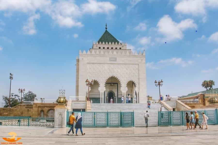 Top Day trip from Casablanca to Rabat - Tours in Casablanca