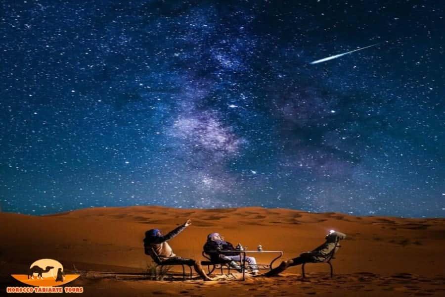 4 days fes desert trip to Merzouga - Morocco sahara tour