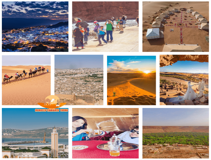 Gallery of 8 days in Morocco tour from Marrakech