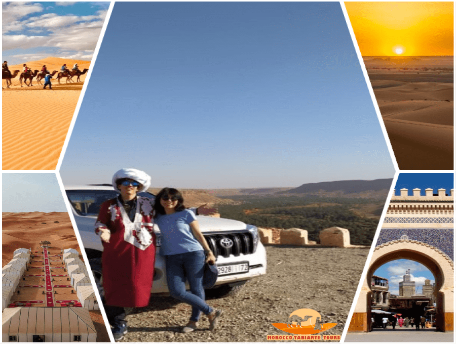Gallery of morocco itinerary 3 days from errachidia