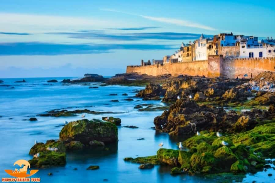 13 days in Morocco tour | Best 13 days tour from Casablanca