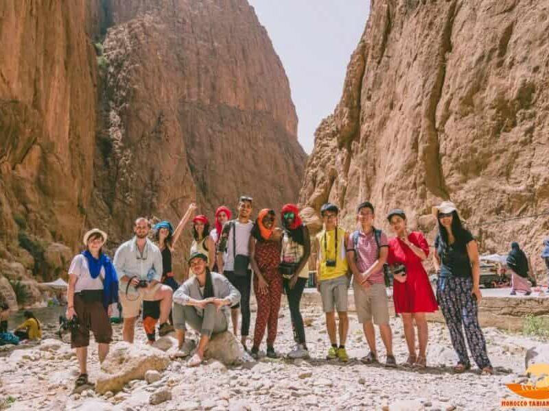 Sahara Tour 3 Days