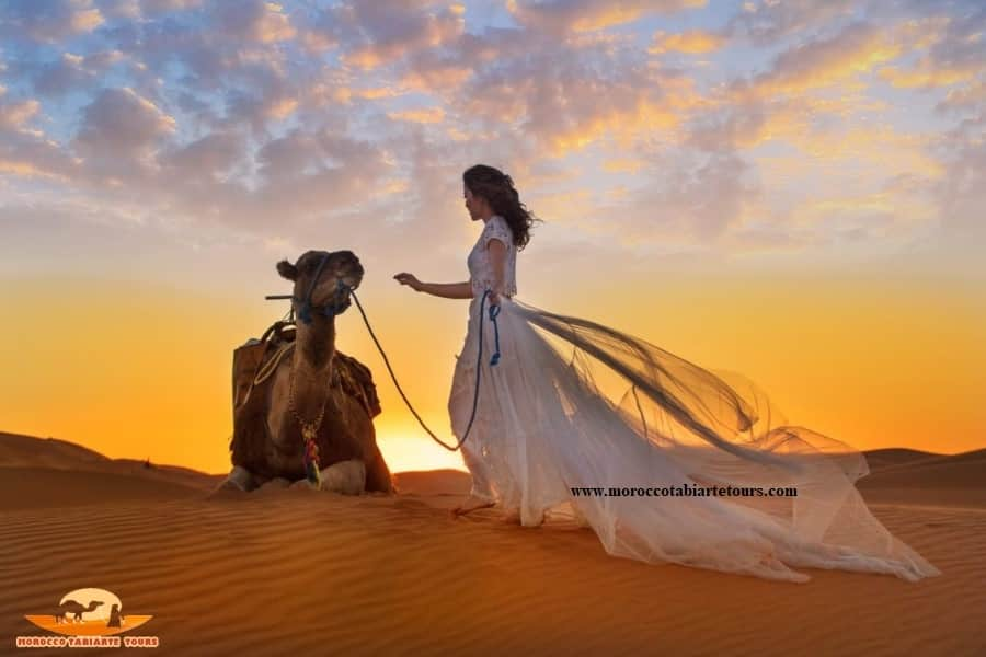 Best 4 Days tour from Marrakech to Fes | 4 day desert trips