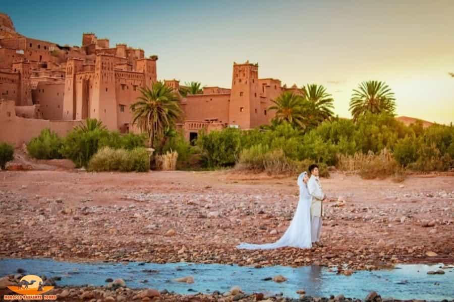 5-Day Desert Tour from Marrakech to Merzouga