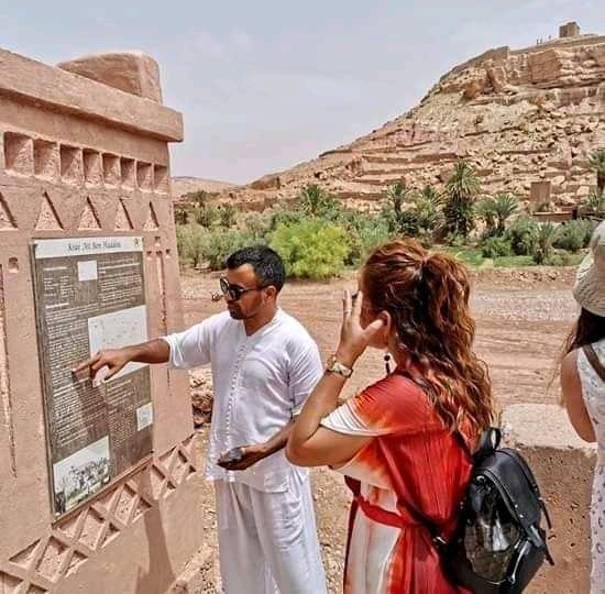 4 Day Tour To Marrakesh