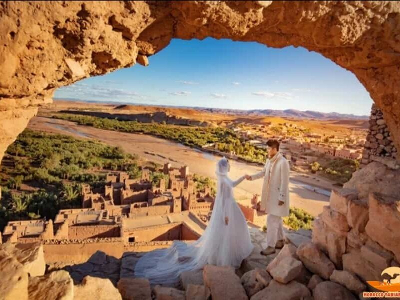 摩洛哥沙漠之旅