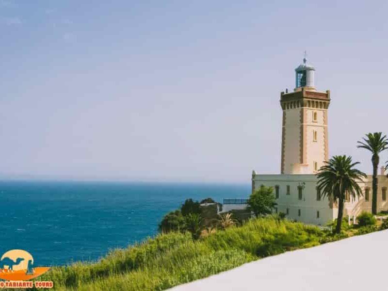 摩洛哥之旅8天