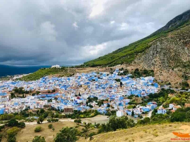 摩洛哥假期7天