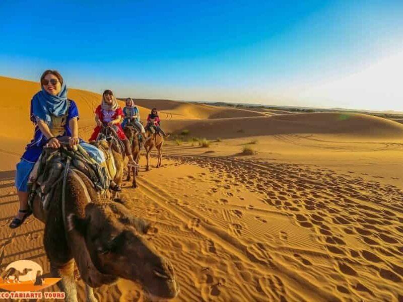 2天私人沙漠之旅