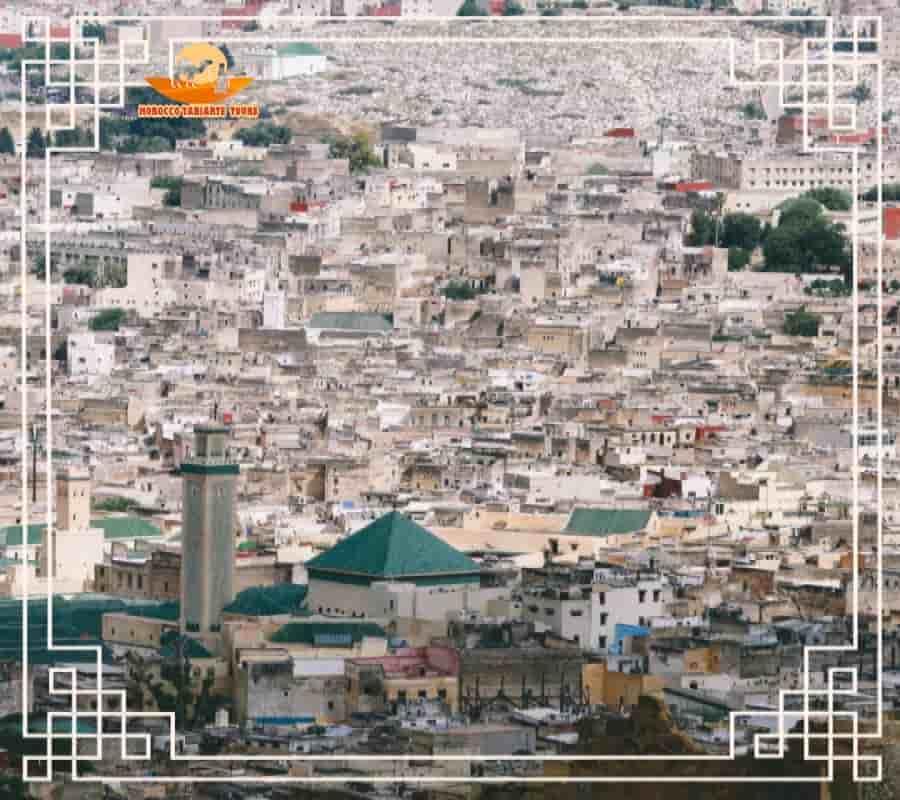 摩洛哥旅行
