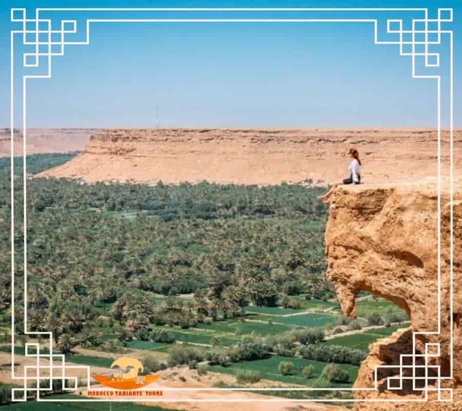 來自台灣的摩洛哥沙漠之旅