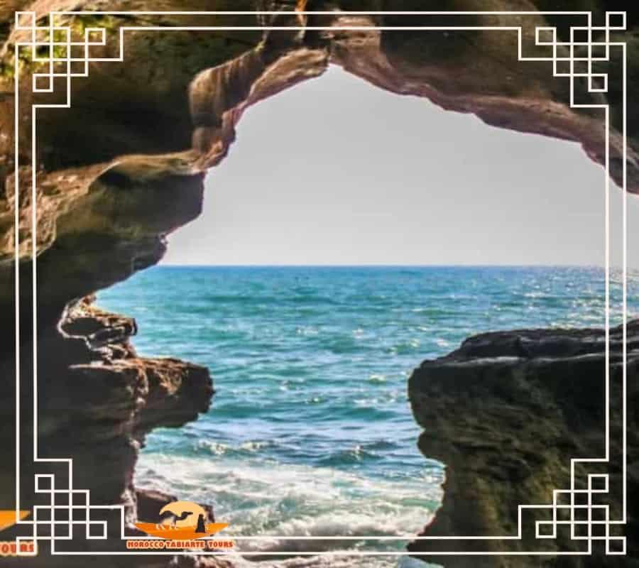 來自台灣的摩洛哥之旅