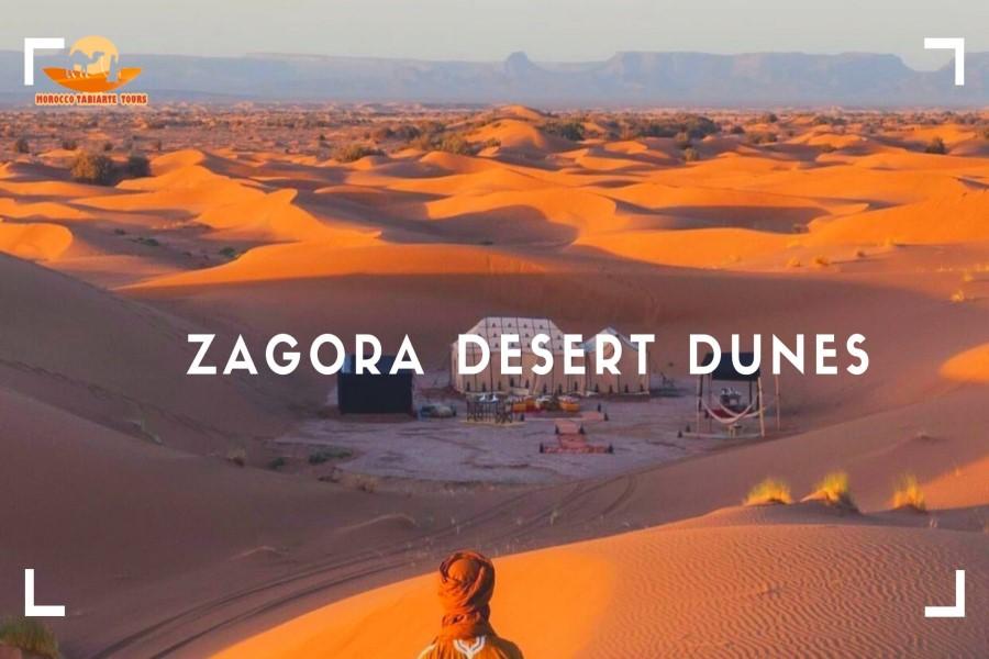 Zagora desert tours | Morocco sahara trips