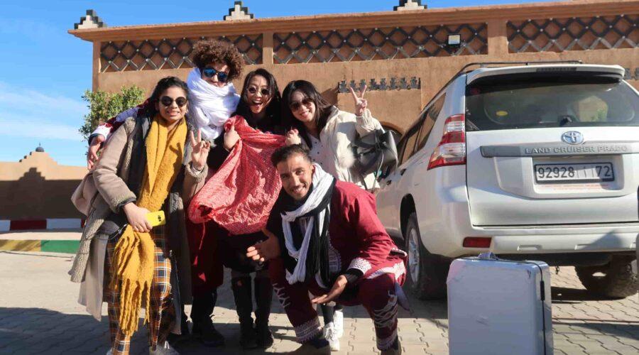 Morocco Tabiarte Tours